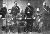 Очерки истории Кубанского областного жандармского управления. Часть IV