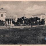 "Анапа. Дача Курупра ""Чайка"", 1920-е"