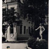 "Анапа. Детский санаторий ""Чайка"", 1957 год"