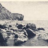 Анапа курорт - Высокий берег.