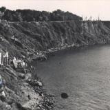 Анапа. Малая бухта, 1968 год