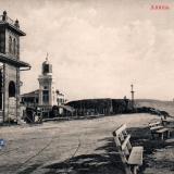 Анапа. Маяк, около 1912 года