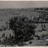 Анапа. Пляж, 1963 год