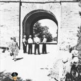 Анапа. Русские ворота, 1966 год