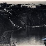 Анапа. Высокий берег, 1955 год