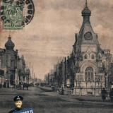 Армавир. Почтовая улица, до 1917 года