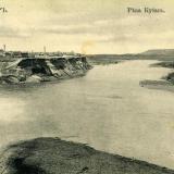 Армавир. Река Кубань