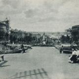 Армавир. Сквер. Братская могила, около 1927 года