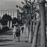Армавир. Ул. им. С.М. Кирова, 1971 год