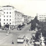 Армавир. Ленина улица