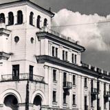 "Армавир. Гостиница ""Северная"", 1969 год"