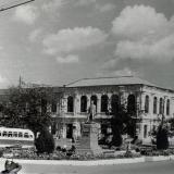 Армавир. Пединститут, начало 1970-х