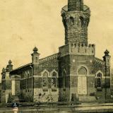 Армавир. Татарская суннитская соборная мечеть, около 1911 года