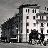 Армавир. Универмаг, 1969 год