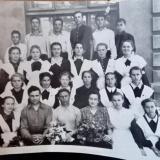 10 б Средняя школа № 1 город Ейск
