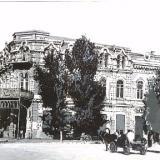 Ейск. Дом Купца Муковина. 1910 год.