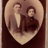 Ейск. Фотограф Г.Л. Мартиросов, 1900 год
