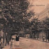 Ейск. Керченская улица, до 1917 года