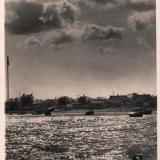 Ейск. Лиман. 1960 год