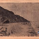 Ейск. Обрыв г. Ейска, 1920-е