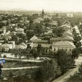 Ейск. Общий вид на город, до 1917 года