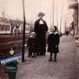 Ейск. От бульвара к вокзалу, 1914 год