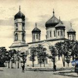 Ейск. Собор, до 1917 года
