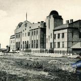 Ейск. Вокзал, до 1917 года