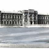 Ейск. Ксенинская женская гимназия. 1902 год.