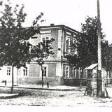 Ейск. Реальное училище. 1909 год.