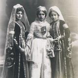 1908 год. 18 января. Черкесский благотворительный вечер в Екатеринодаре