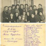 Краснодар. Школа №36