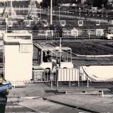 Краснодар. Автогородок на ул. 2-я Пятилетка, 1984 год