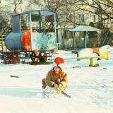 ���������. ������� �������� �� ���������� 2/1, 1987 ���