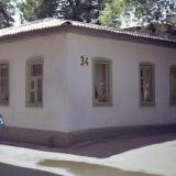Краснодар. Дом по ул. Советской 34, 1988