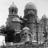 Краснодар. Екатерининский Собор.