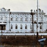 Екатеринодар. Дворец наказного атамана, начало 1900-х