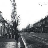 Красная улица - от Горького до Пашковской