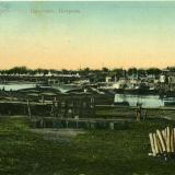 Река Кубань - Пристань Петрова