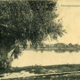 Екатеринодар. №7. Река Кубань, около 1913 года