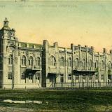 Екатеринодар. Женская учительская семинария, до 1917 года