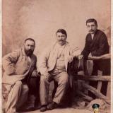 Екатеринодар. Фотоателье Амбражевича М.М.