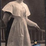 Екатеринодар. Вера. Фотоателье Шавловского С.А., 1915 год
