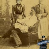 Екатеринодар. Фотоателье Ю. Стемпковского, 1890-е