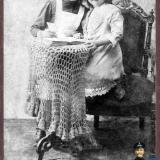 Фотограф Пасинский Л.С., 1913 год.