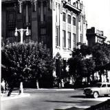 Краснодар. Улица Красноармейская