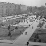 "Кинотаатр ""Аврора"", конец 1960-х"