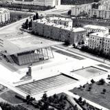 """Кинотеатр """"Аврора"""", 1967 год"""