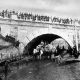 Екатеринодар. Виадук на Ставропольский шлях, конец 19 в.