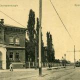 Екатеринодар. №18. Красная улица. Городская больница